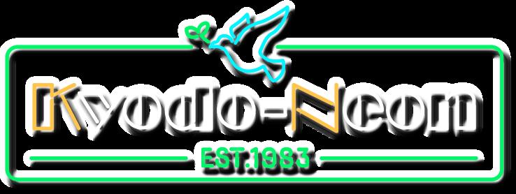 Kyodo Neon Est.1983