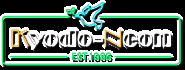 Kyodo Neon Est.1986